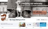 WD Facebook Screen Shot