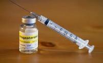 progeterone-hypo-needle